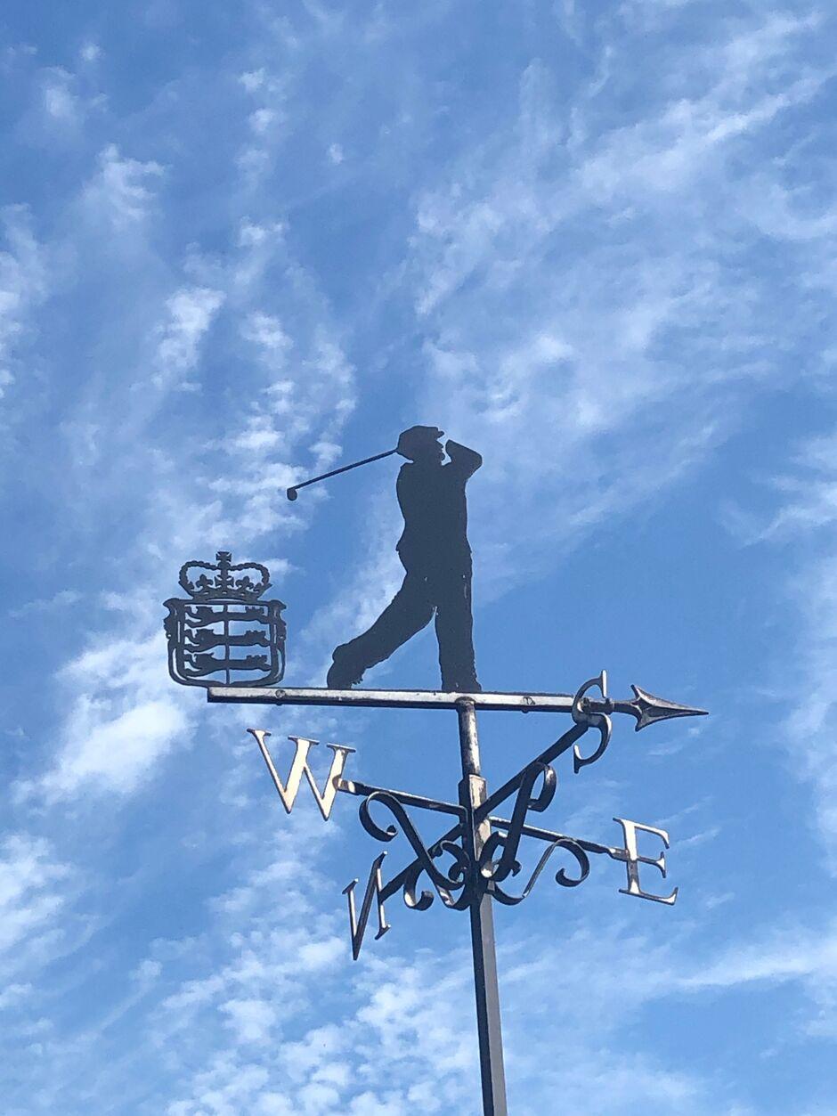 Royal Cinque Ports Wind Vein 2019